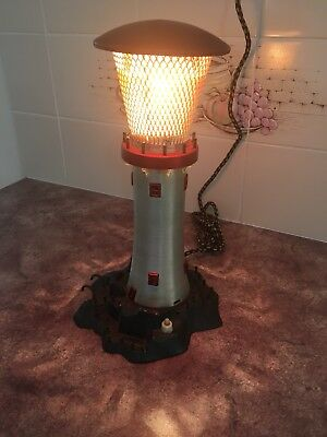Amazing CooL Lighthouse Lamp Bedside Reading