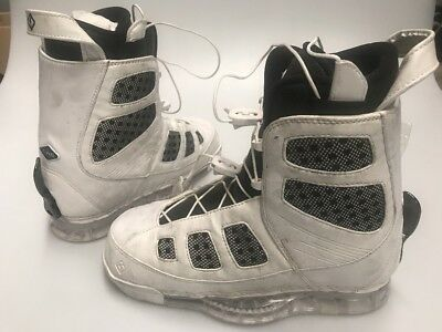 CWB Connelly Wakeboard Boots 8-9 Answer