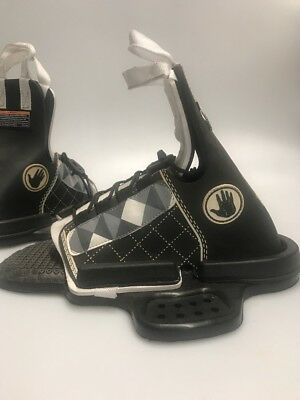 Body Glove Wakeboard Boots Size 8-12