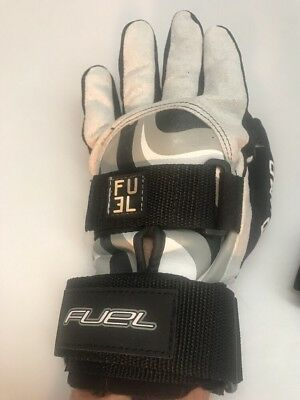 "Fuel ""Pump"" Waterski Gloves Size XL Full Finger"