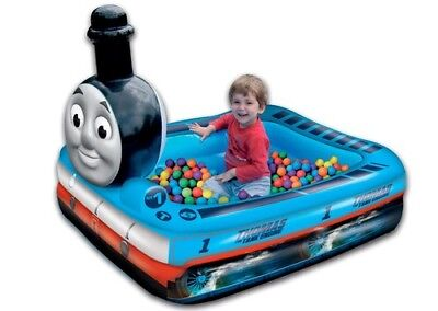 Thomas The Tank Engine Inflatable Pool / Ball Pit