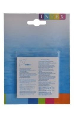 6 Self Adhesive Puncture Repair Kit Stick on Patch Above Ground Pools by INTEX