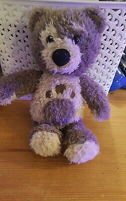 10inch talking charlie bear all in working order