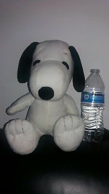 Snoopy Plush Peanuts Gang Kohls Cares for Kids