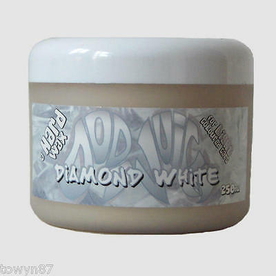 Dodo Juice Diamond White Hard Wax 250ml + Free Applicator & Microfibre Cloth