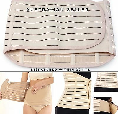 SLIMMING SHAPEWEAR Belly Belt Tummy Control Postpartum Support Waist Shaper
