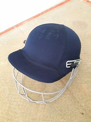 GM Diamond Junior Cricket Helmet