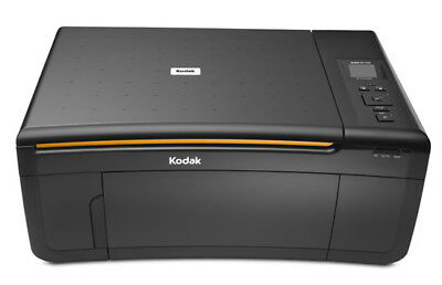 Kodak Esp 3250 All-in-One Inkjet Printer - New - Scan
