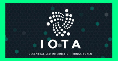10,000,000 IOTA (Internet Of Things) Crypto Currency 10Mi (10MILLION IOTA)