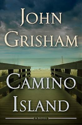 Camino Island: A Novel-ExLibrary