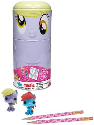Funko My Little Pony Derpy Tin-Tastic Action Figure