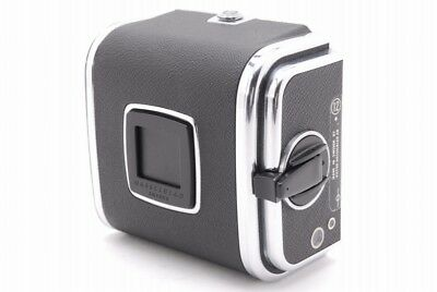 【Mint】Hasselblad A12 Type III 6x4.5 Film Back Magazine for 500 C/M C From Japan