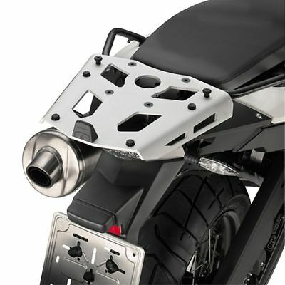 LUGGAGE RACK REAR MONOKEY ALU BMW 800 F GS Adventure K72 2013-2014