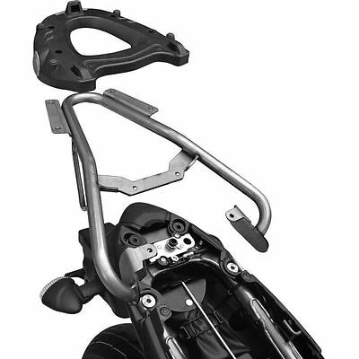 LUGGAGE RACK REAR KR WITH PLATE MONOKEY SUZUKI 650 SFV Gladius 2009-2013