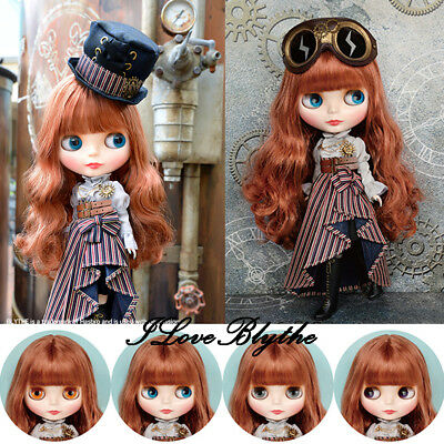 """Hasbro Exclusive Neo Blythe doll """"Sherry Victorian"""" PRE-ORDER"""
