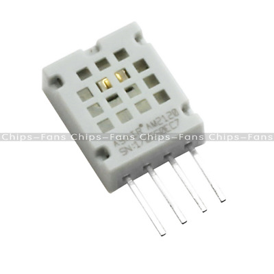 Capacitive AM2120 Temperature and Humidity Sensor Composite Digital Module