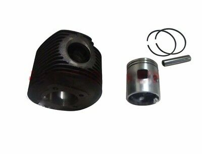 Vespa Px 200 Cosa Cylinder Barrel Piston Kit  66.50 Mm @aud