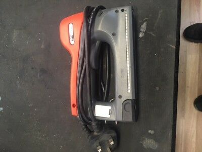 electric staple gun Tackwise