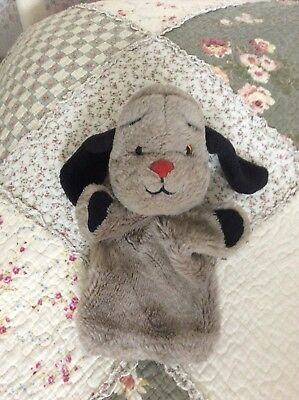 Vintage sweep, from sooty show, Patsy B