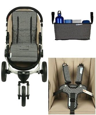Keep Me Cosy Pram Liner Bundle Set - Exclusive design