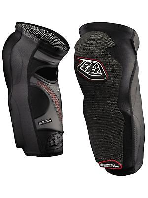 Troy Lee Designs Black EGL 5550 Pair of MX Elbow Guard