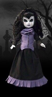 Living Dead Dolls Lamenta Series 26 Open But In Excellent Condition