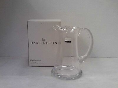 Dartington Sampson 60cl  Ice Lip Jug