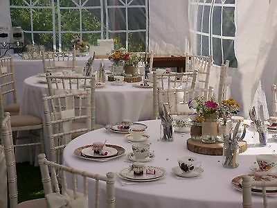 Lot Of 100 Mismatch Vintage China Duos Shabby Chic Wedding Cups & Saucers