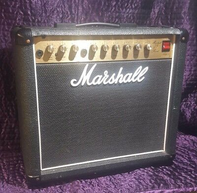 Marshall 75 Reverb : Model 5275 - classic vintage (spares or repair)