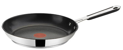 Jamie Oliver by Tefal Everyday 24cm Frypan Induction Non-Stick Frying Pan