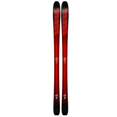 Ski Pinnacle 85 + Fixation Squire 11 90 Mm Red