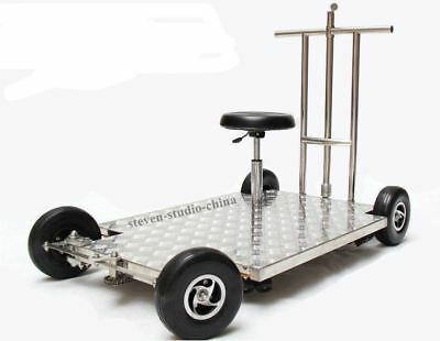 Track Dolly heavy duty load300kg multifunctional for camcorder film studio video