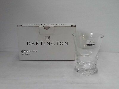 Dartington Spark Small Tumbler Pair