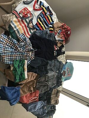boys clothes 18-24 months Bundle