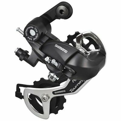 SHIMANO Tourney RD-TX35 Rear Derailleur 6/7-speed For Bicycle MTB