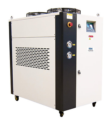 PRM 10 Ton Portable Air Cooled Water Chiller