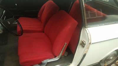 Peugeot 204 coupe 1969 for sale