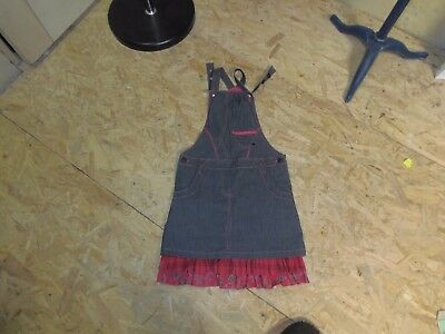 Robe Catimini Taille 8 Ans