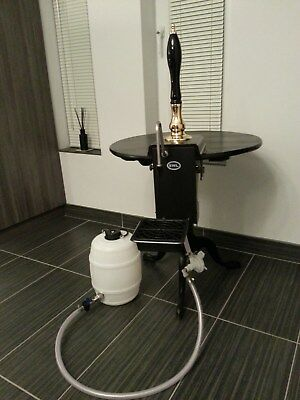 """""""bar In A Box"""" Conversion Kit For Ale, Beer, Bar Use, Home Brew, Pump To Barrel"""