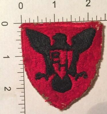 US Army WW2 86th Infantry Division Patch