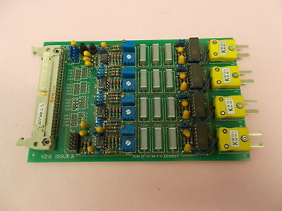 Circuit Board V2-0 Issue 3, ZE9807, SCB7