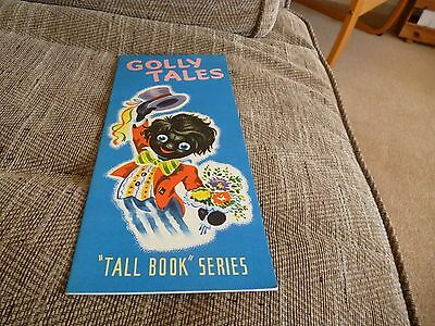 books  Golly tales , Tall Book Series