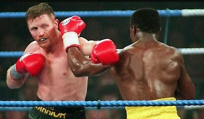 Boxing Dvd Steve Collins v Chris Eubank 1&2. Fights in FULL.