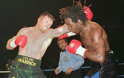 Boxing Dvd Steve Collins v Nigel Benn 1&2. Fights in FULL.