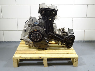 Ducati 748 1996-2002 Motorblock (Engine) 201305293