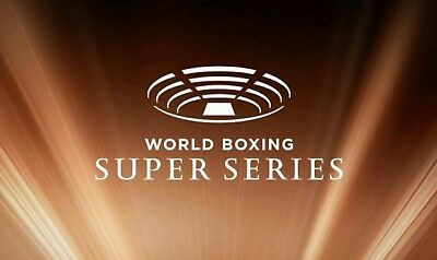 Boxing Dvd Chris Eubank Jr v Yildirim & George Groves v Cox. Fights in FULL.