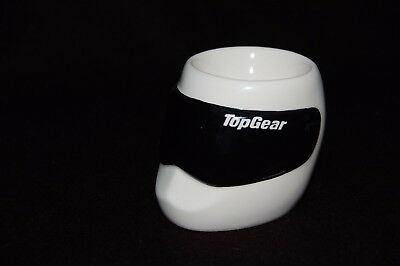 Top Gear STIG Egg Cup