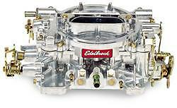 Edelbrock Performer Carburetors 1405 600 cfm, 4-Barrel