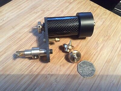 Custom Rotary Tattoo Machine