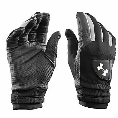 Under Armour Coldgear Golf Gloves (Pair)